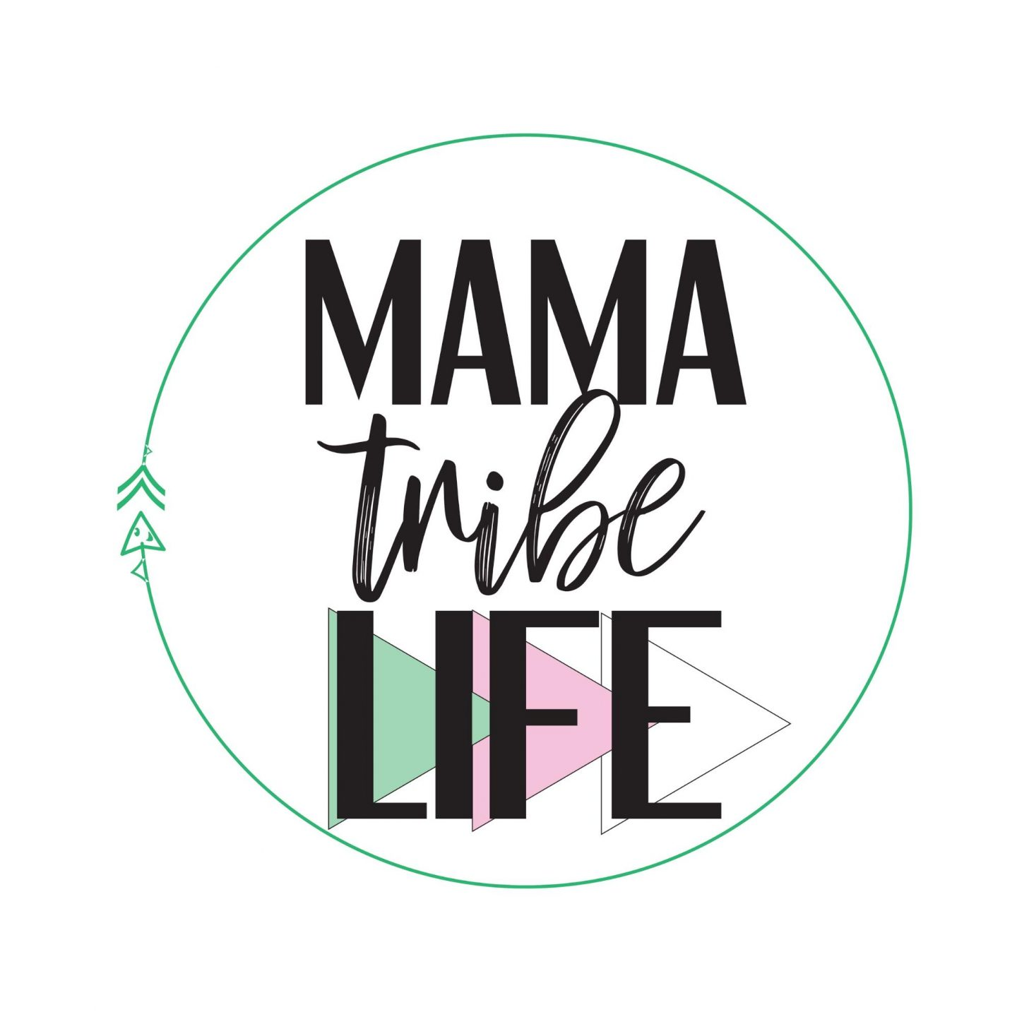Mama Tribe Life – A Fun Loop Chat + Giveaway!