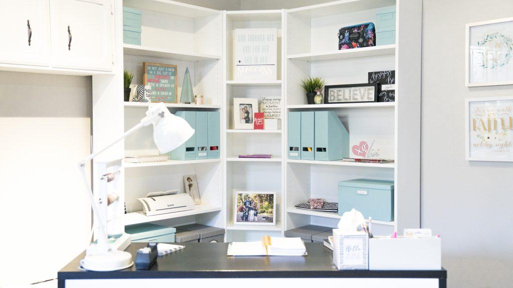 office decor for women ikea