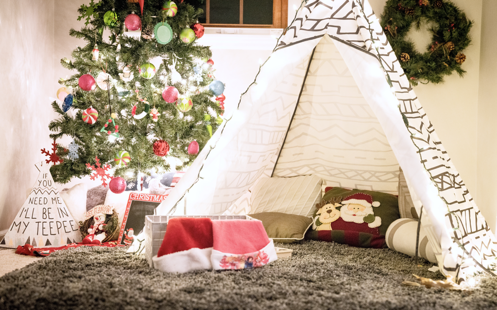 Kids Christmas Decoration