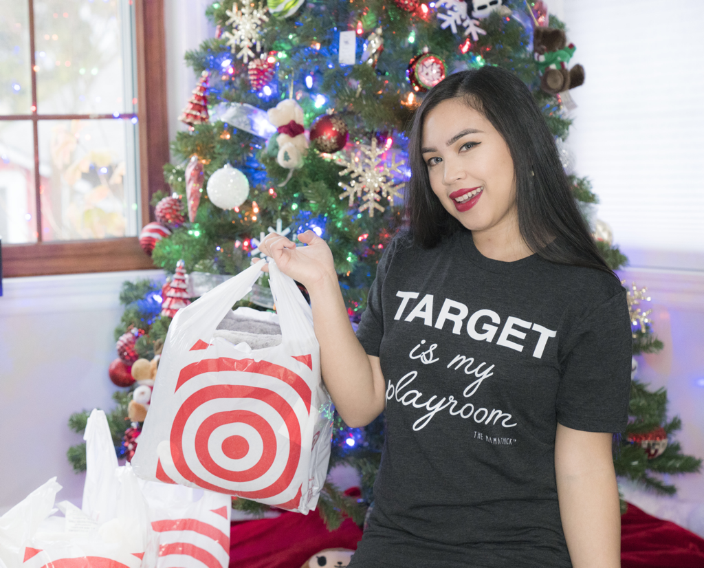 target is my playroom shirt