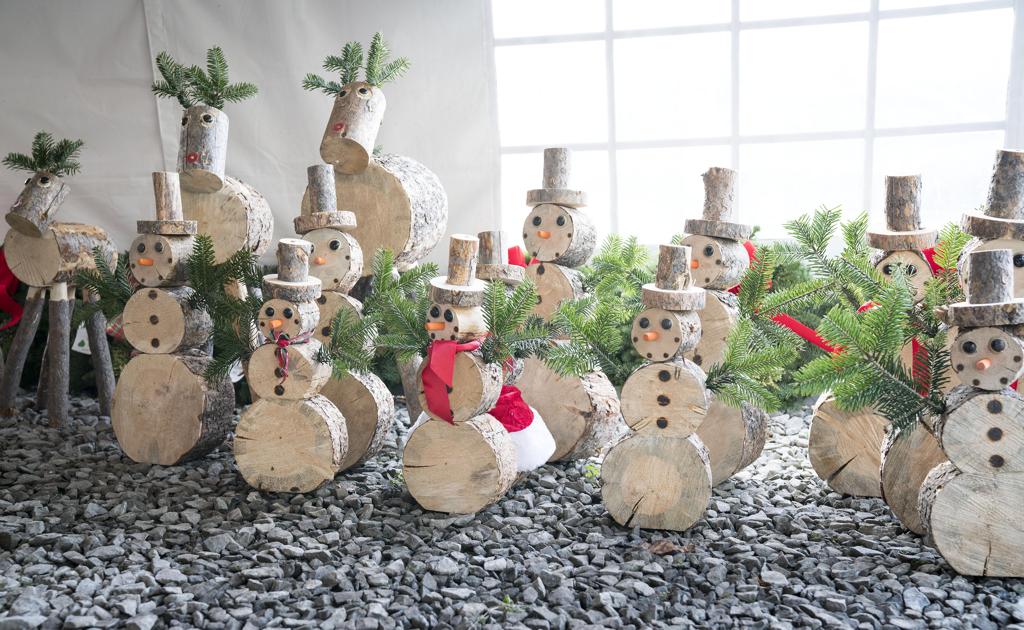 holiday u cut christmas tree