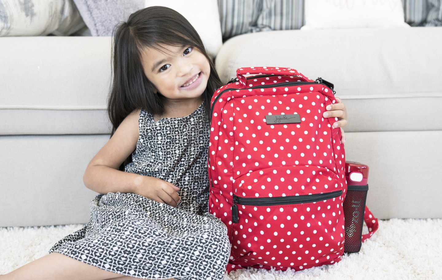 Jujube Be Packed In Black Ruby Packing Tips